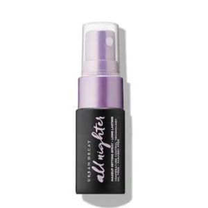 URBAN DECAY All Nighter Setting Spray Sample Size